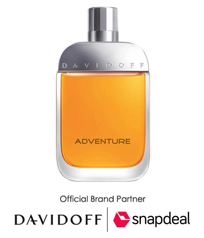 Davidoff Adventure Men 100ML EDT