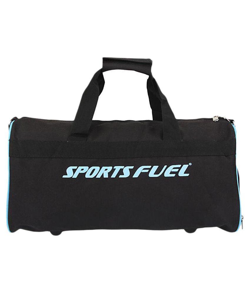 Sports Fuel Blue Gym Bag