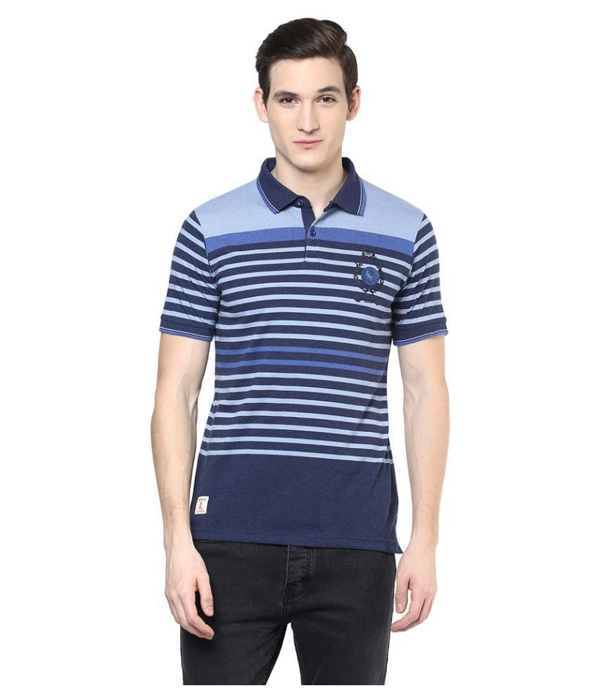 Ziera Multi Round T-Shirt