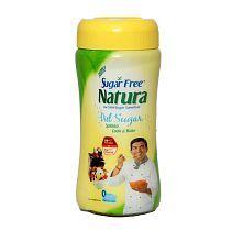 Sugar Free Natura 80 Gm
