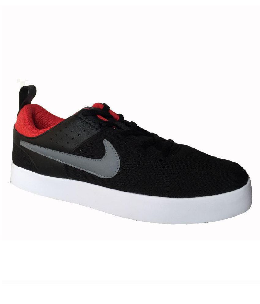 5c7bb8797b2f45 ... usa nike liteforce iii sneakers black casual shoes 7abc5 a790d
