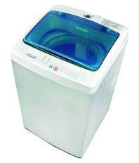 Mitashi 5.8 Kg MiFAWM58v20 Fully Automatic Top Load Washing Machine White