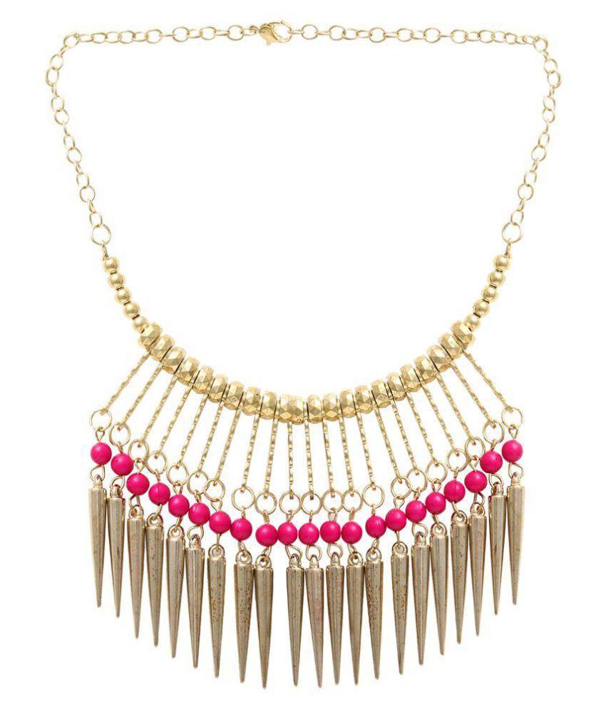 Minha Multicolor Necklace