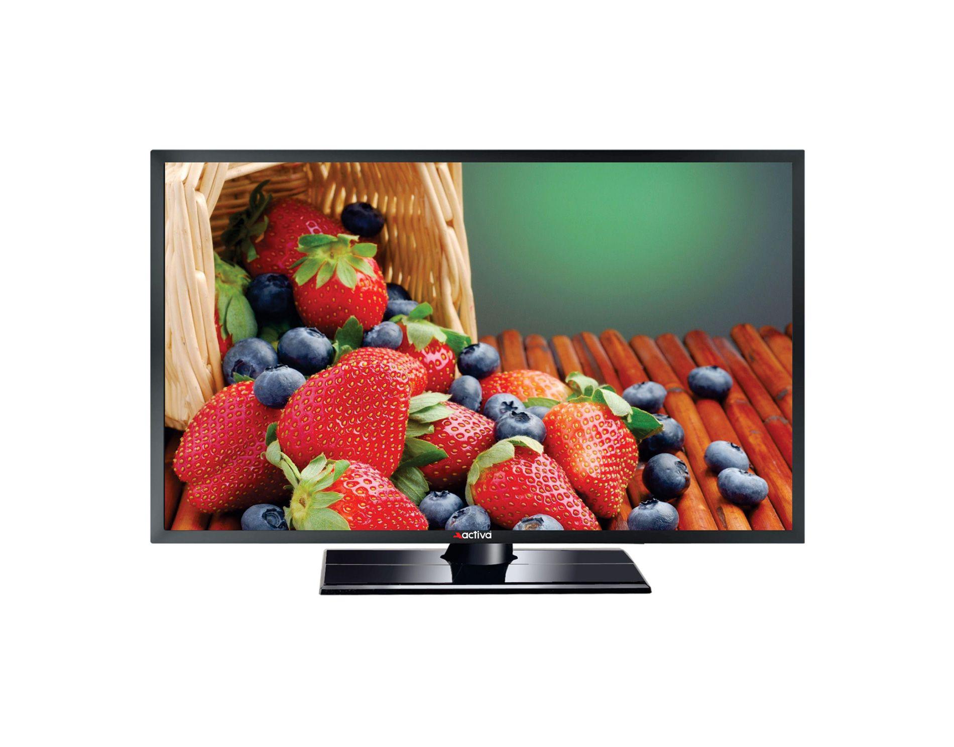 Activa Al24l22 60 cm ( 24 ) HD Ready (HDR) LED Television
