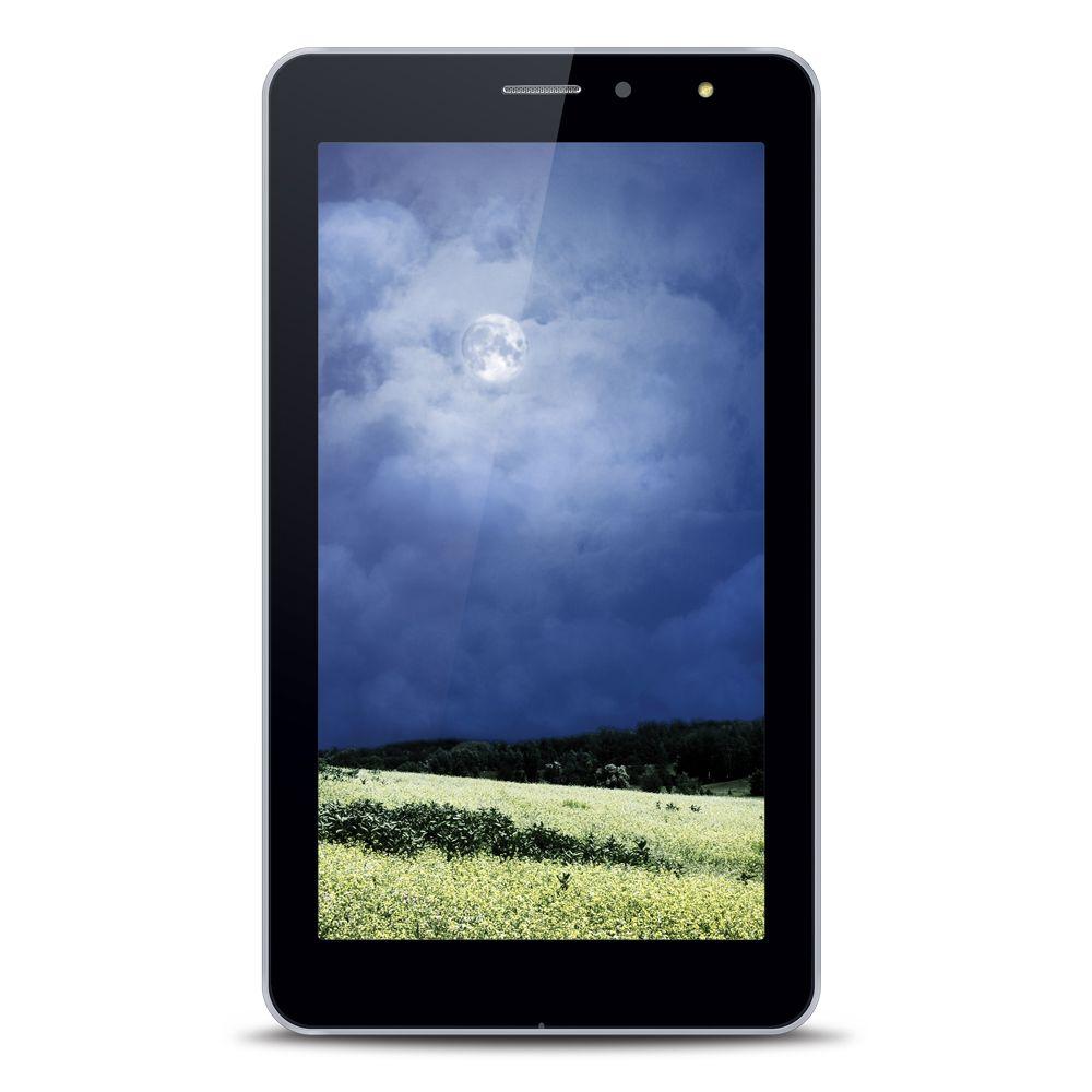 iBall Twinkle i5 Grey ( 3G + Wifi Voice calling...