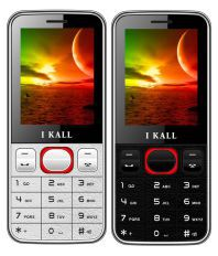 I Kall K23-Combo 4GB and Below Black