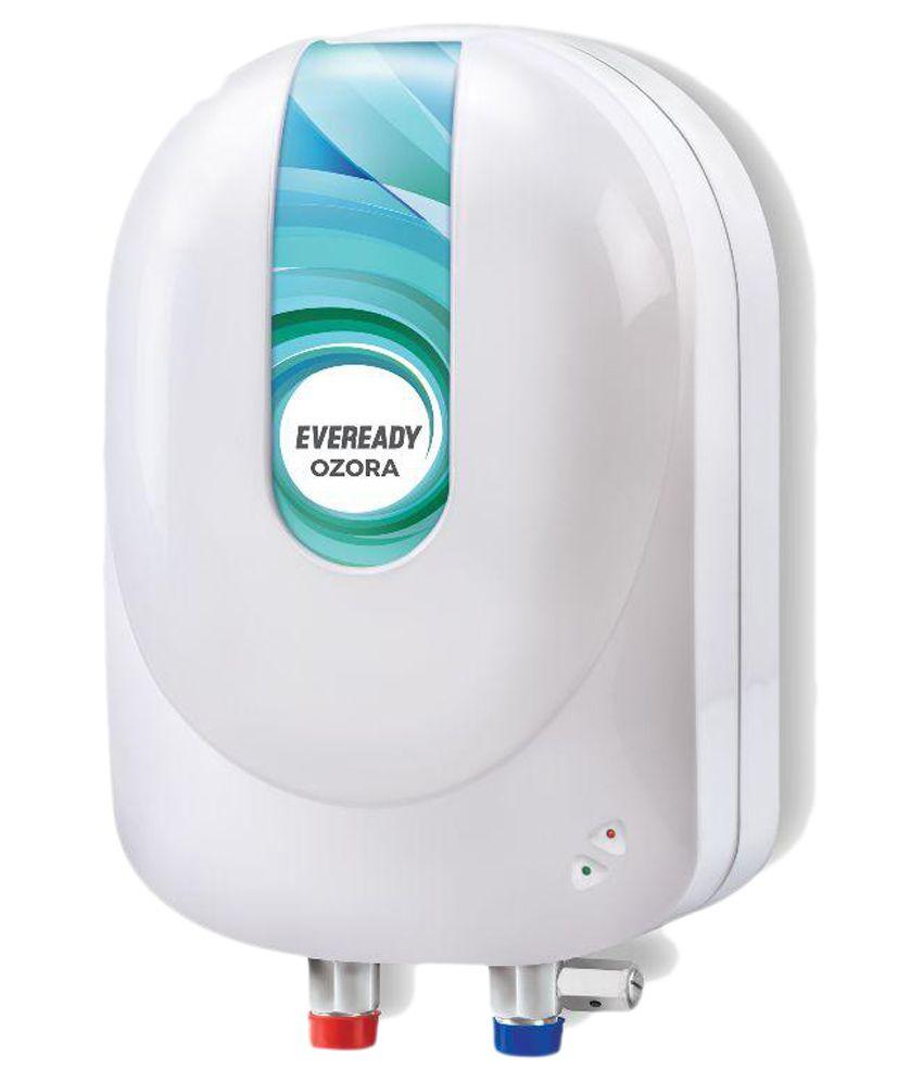 Eveready Ozora 3 Litre Instant Geyser