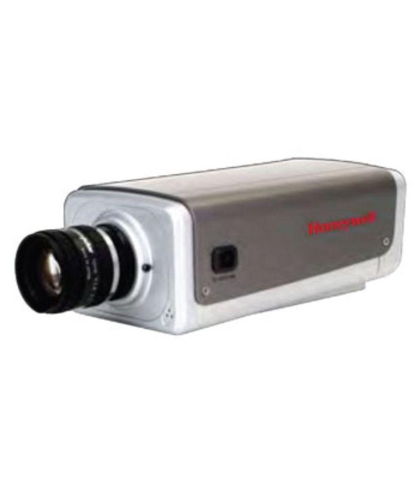 Honeywell-HICC-2300-Network-Box-Camera