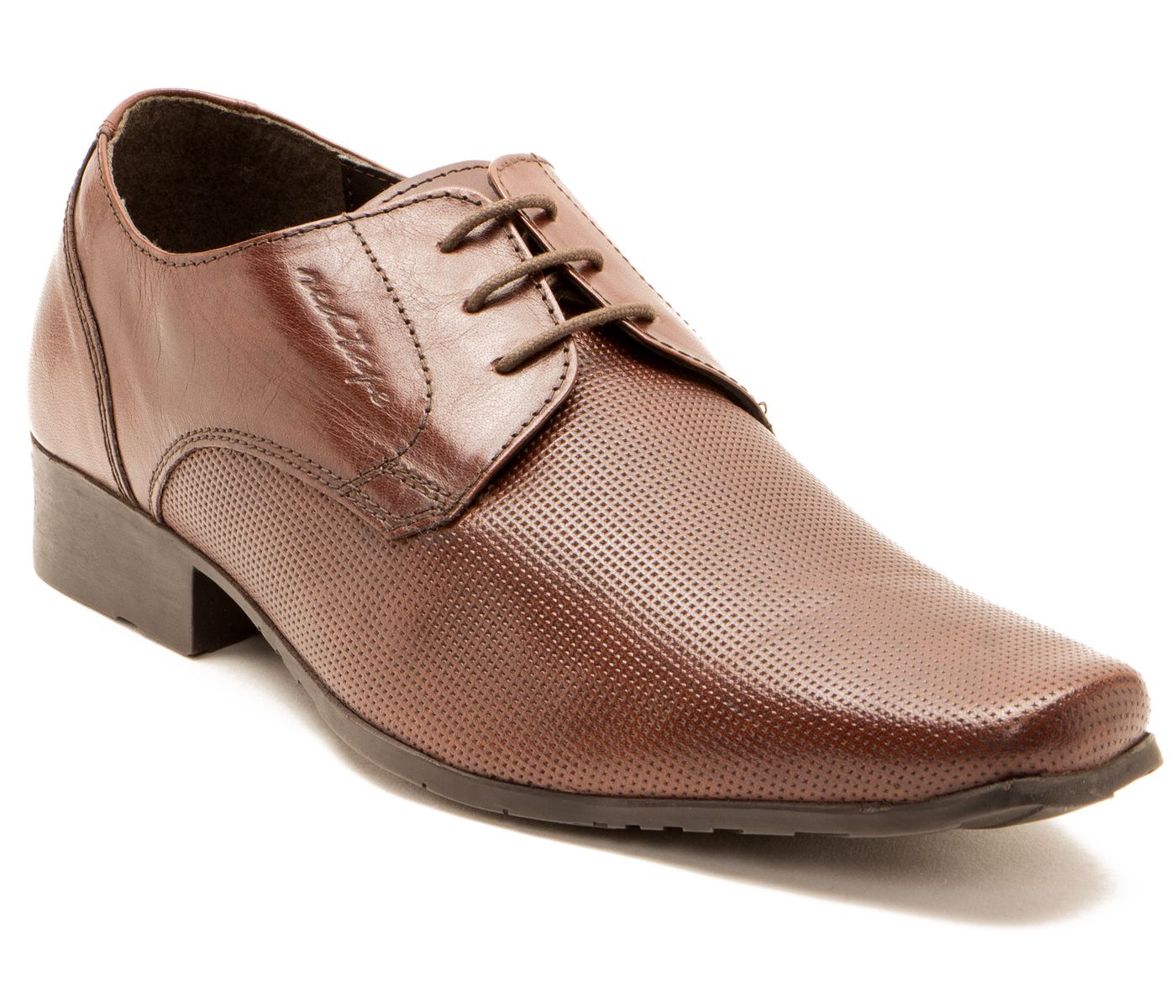 Red Tape Brown Derby Genuine Leather Formal Shoes Price in India ... f217463cbf0b