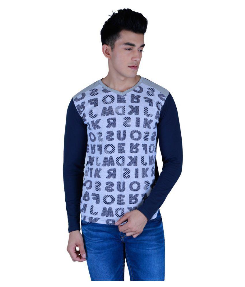 Lawman PG3 Multi Cotton T-Shirt Single Pack