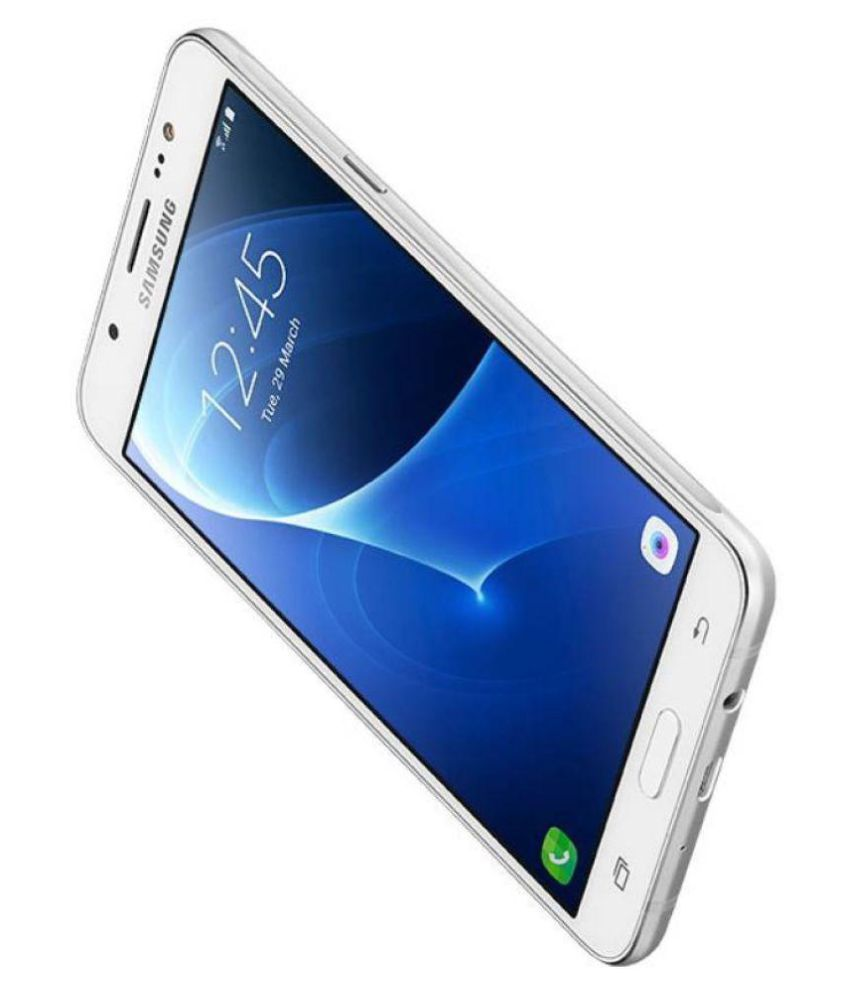 Samsung J5 6 16gb White Mobile Phones Online At Low Prices Hp Android