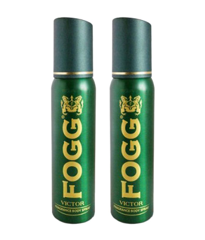 Fogg Victor Fragrance Men U0026 39 S Body Spray