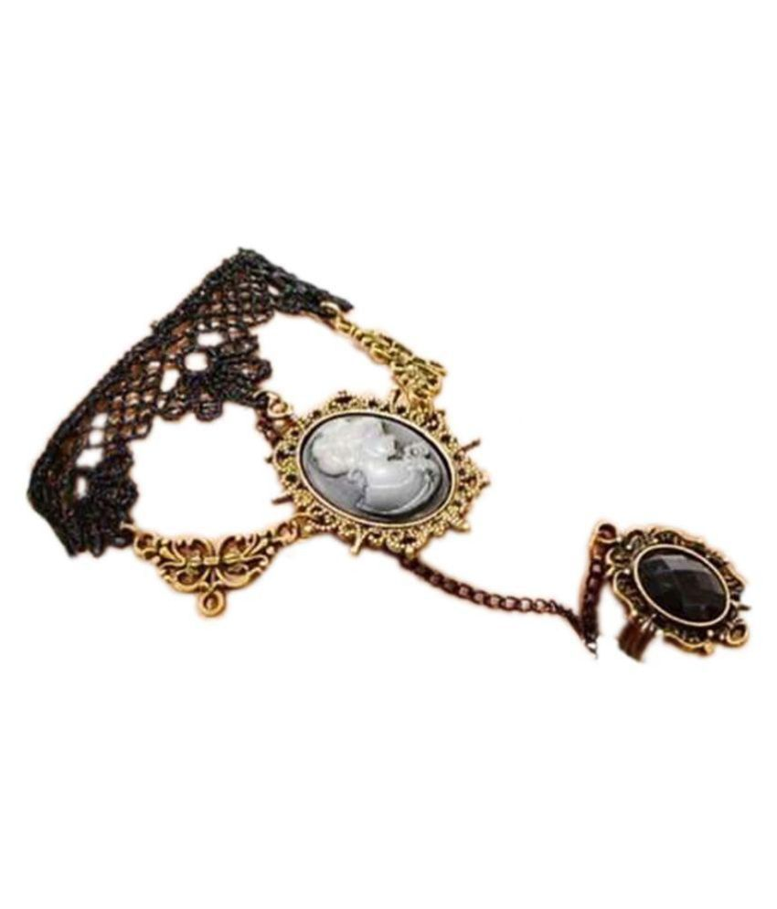 Hide&Sleek Multicolour Bracelet