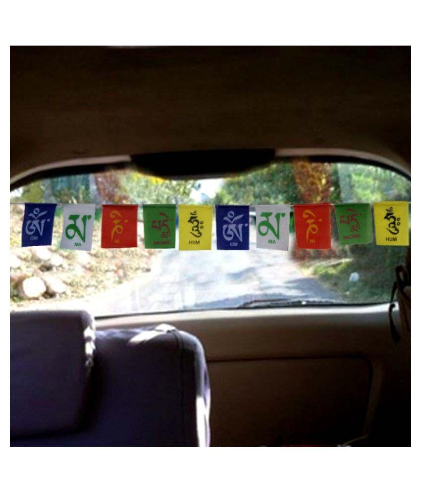 Footjoy DashBoard Idols & Accessories In Car Decor
