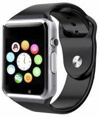 Sicario Moda AP01 Digital Smart Watch - Black