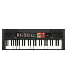 Yamaha New Keyboard Psr-F51.Free Adaptor for sale  Delivered anywhere in India