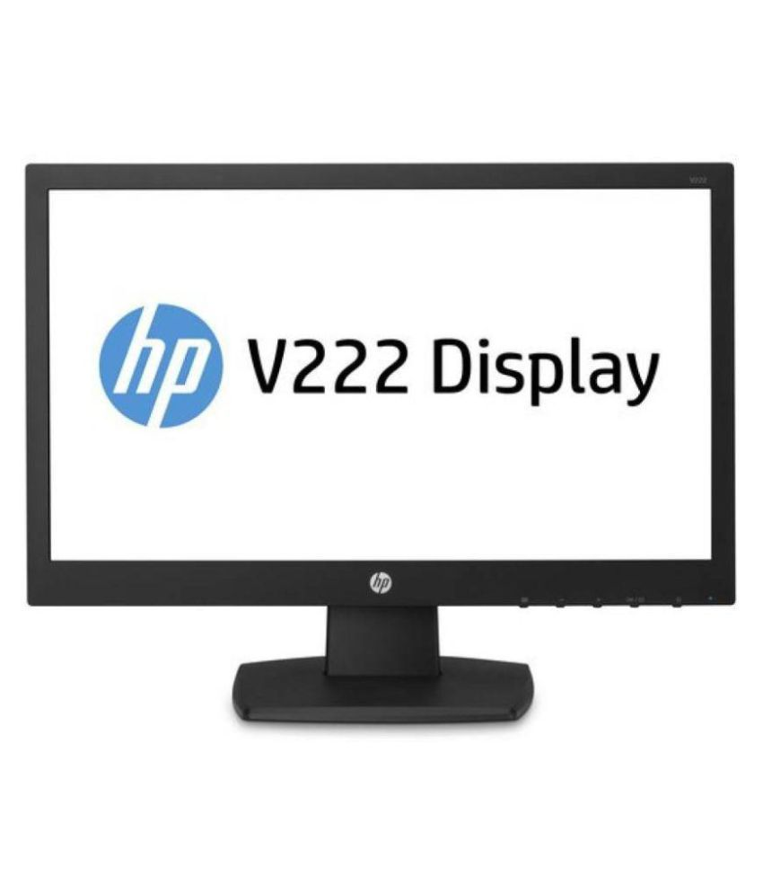 Upto 36% Off On Full HD Monitors By Snapdeal | HP hp 21.5