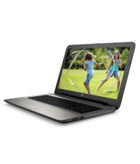 HP Pavilion 15-ac157TX Notebook Core i3 (5th Generation) 4 GB 39.62cm(15.6) DO...