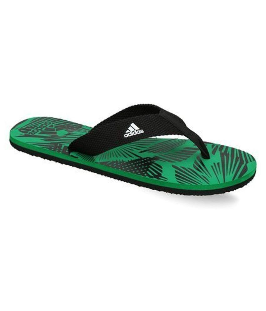 b6024b37a7ae Adidas Black Thong Flip Flop Price in India- Buy Adidas Black Thong Flip  Flop Online at Snapdeal