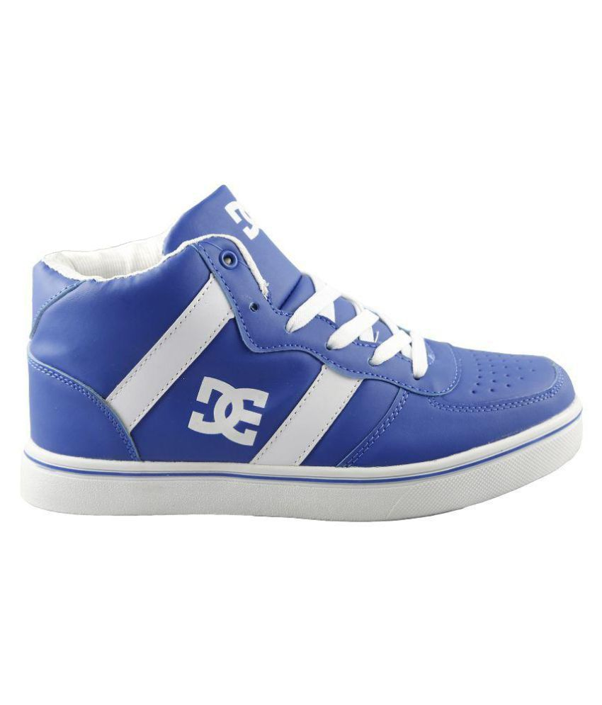 Dc Shoes India Snapdeal Style Guru Fashion Glitz