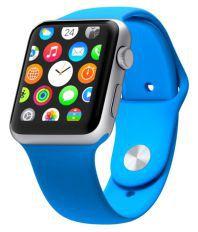 Sicario Moda AP01 Smart Watch - Blue