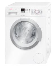 Bosch 6.5 WAK20165IN Fully Automatic Fully Automatic Front Load Washing Machine White