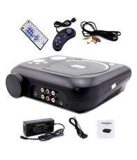 UNIC dvd projector LED Projector 1024x768 Pixels (XGA)