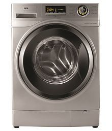 IFB 7.5 Elite Plus SX Fully Automatic Fully Automatic Front Load Washing Machine Silver