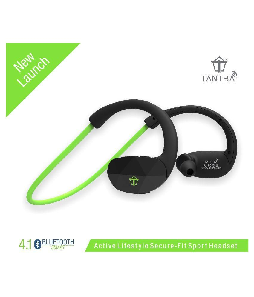 Tantra Craze Bluetooth Headset