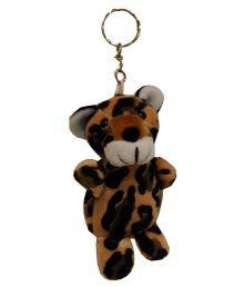 Surbhi Stuffed Animal Key Chain