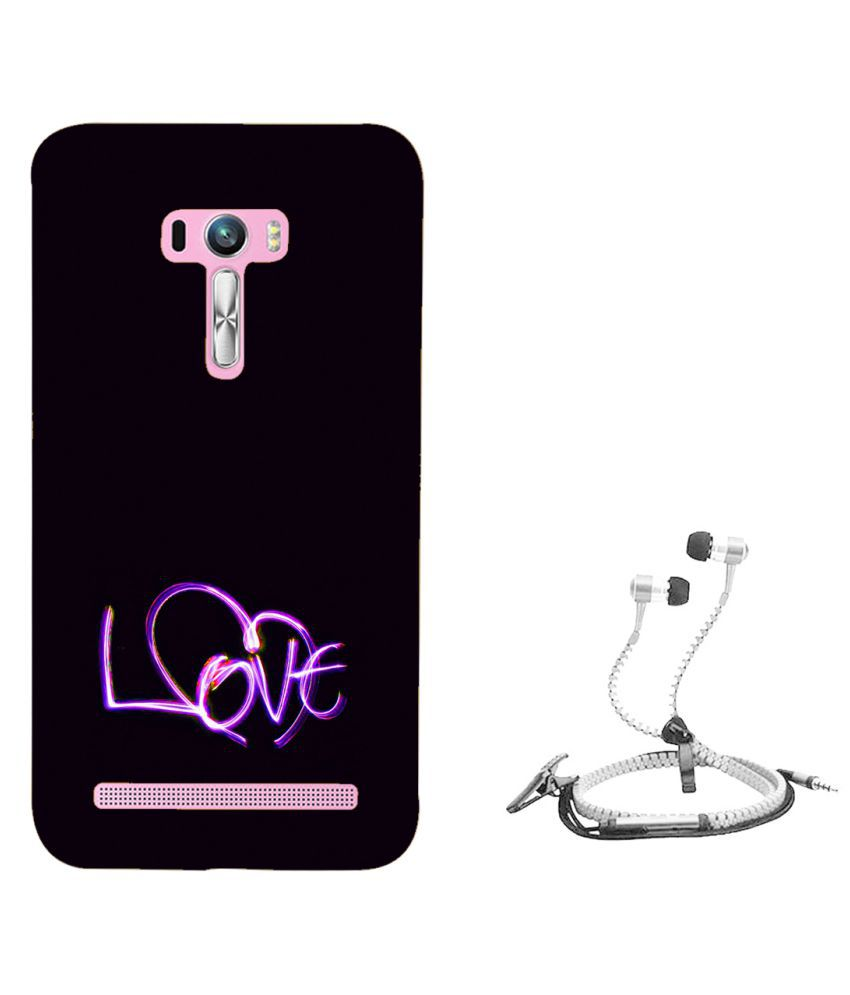 Asus Zenfone Selfie Cover Combo by Style Crome