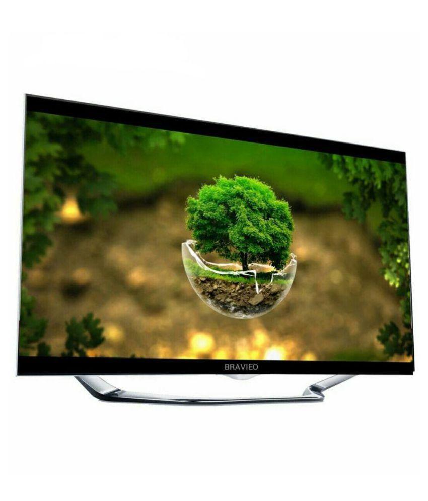 Bravieo KLV-32H5100B TUFF GL 80 cm ( 32 ) Full HD (FHD) LED Television
