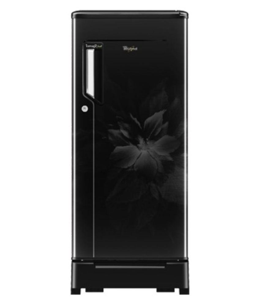Whirlpool 200 Ltr 5 Star 215 Imfresh Roy 5S Single Door Refrigerator - Twilight Regalia