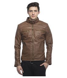 Leather Mens Jackets  Buy Leather Mens Jackets Online at Low Prices ... 68899f296f