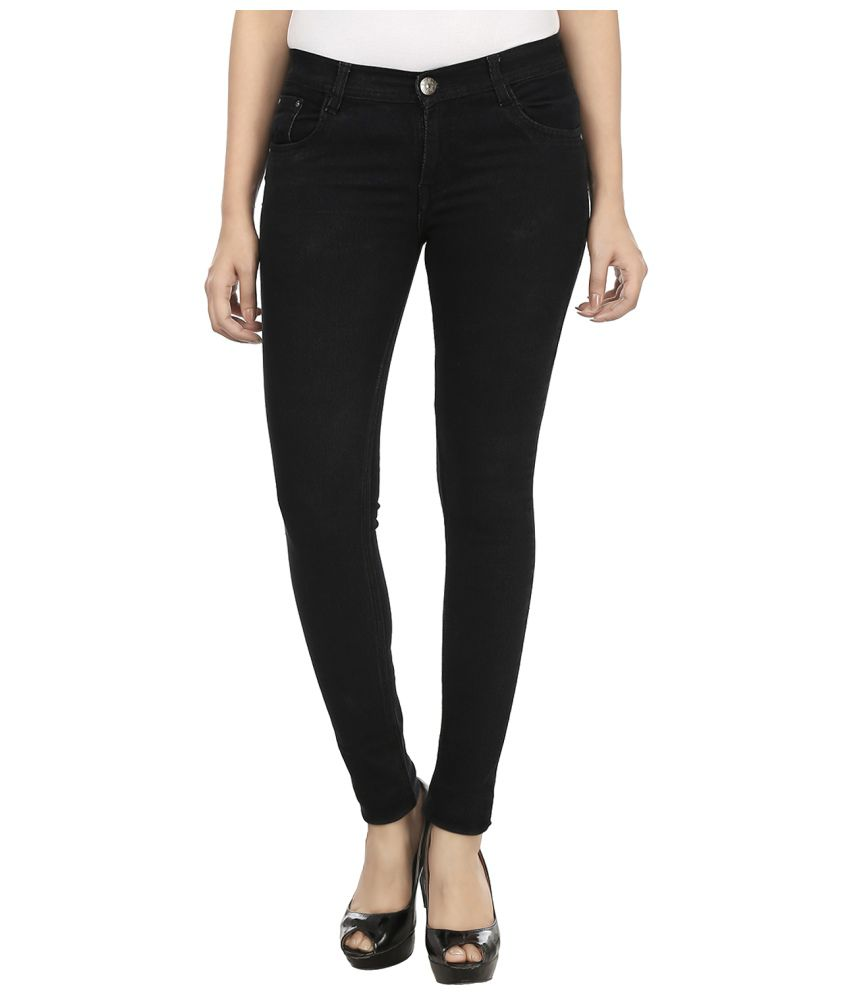 Flyjohn-Denim-Lycra-Jeans