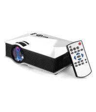 UNIC UNIC UC46 (White) LED Projector 1920x1080 Pixels (HD)