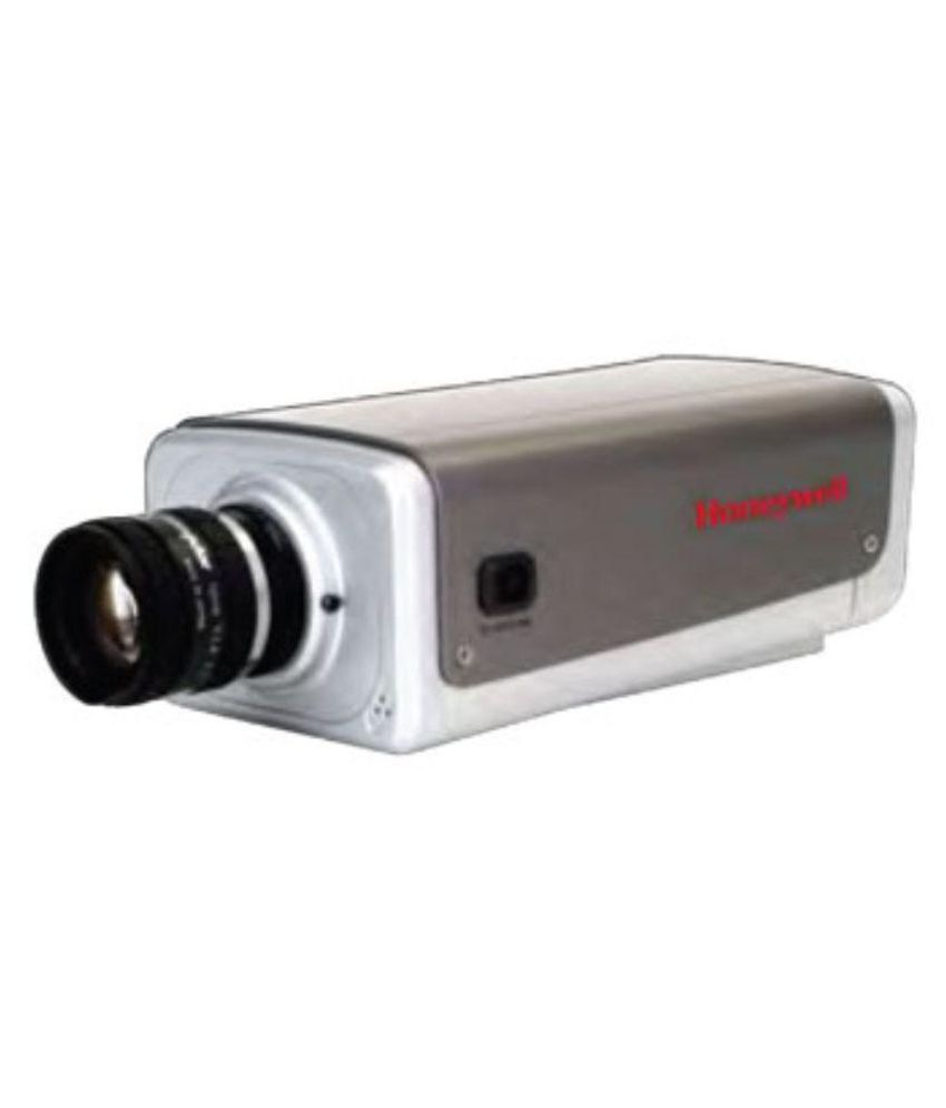 Honeywell HICC-2300 Network Box Camera (Pack Of 2)