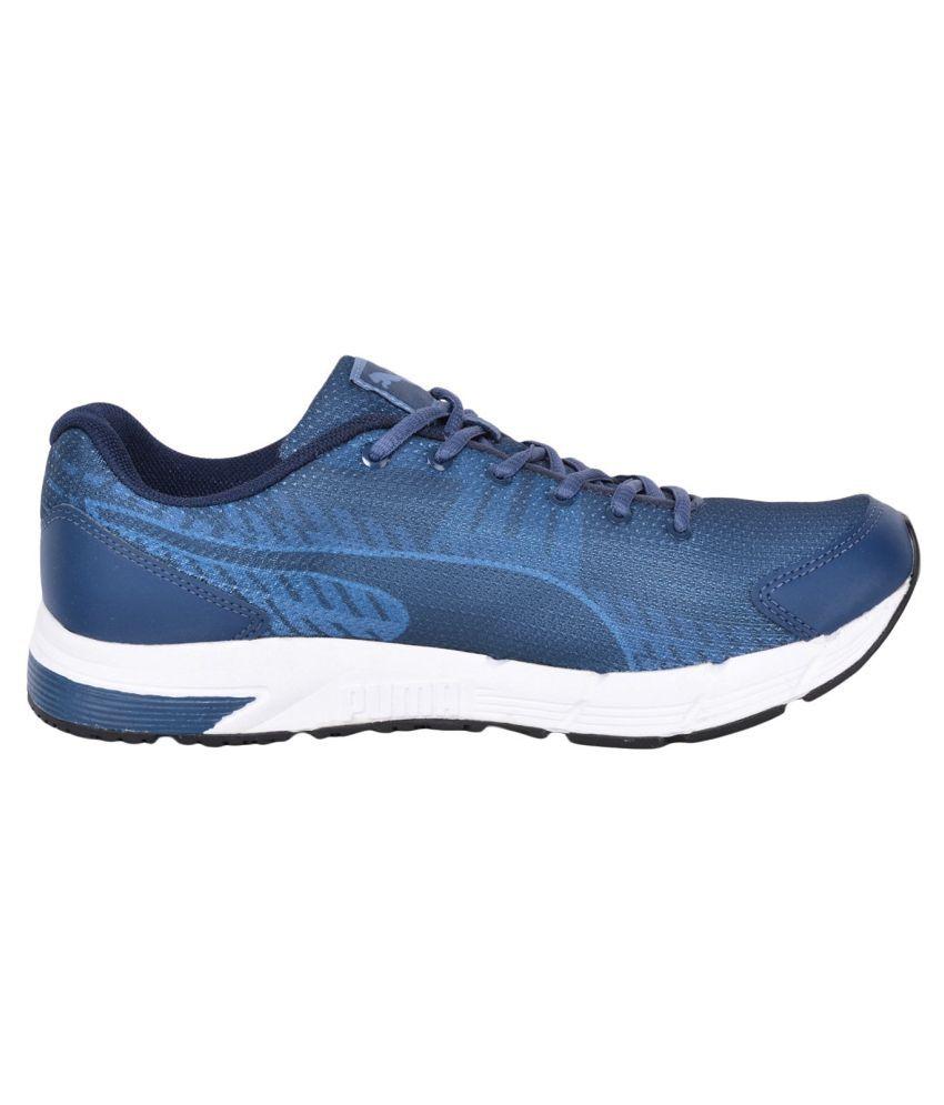 Puma Men s Elsu V2 CV DP Sneakers - Buy Puma Men s Elsu V2 CV DP ... 1a9cbfcff