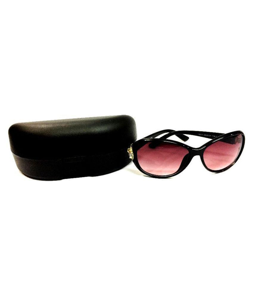 Bug Eye Sunglasses  fashionext maroon bug eye sunglasses dls10 fashionext
