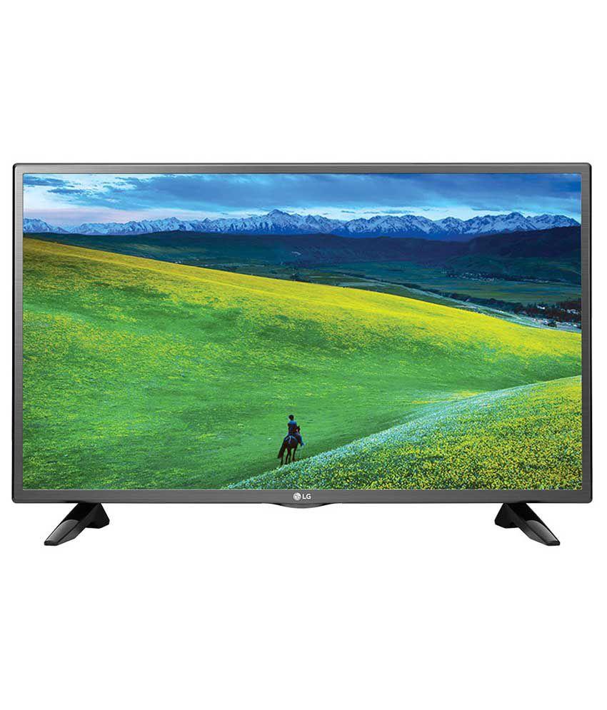 LG 32LH512A 80 cm (32)  HD Ready LED Television