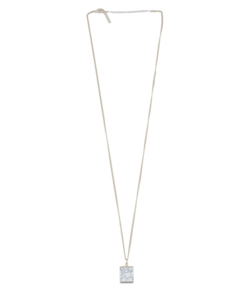 Vero Moda Women's Casual Necklaces