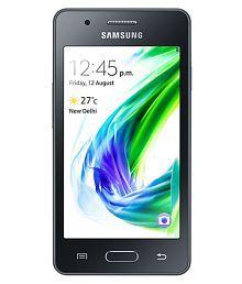 Samsung Tizen Z2 (OS) (8GB) voLTE