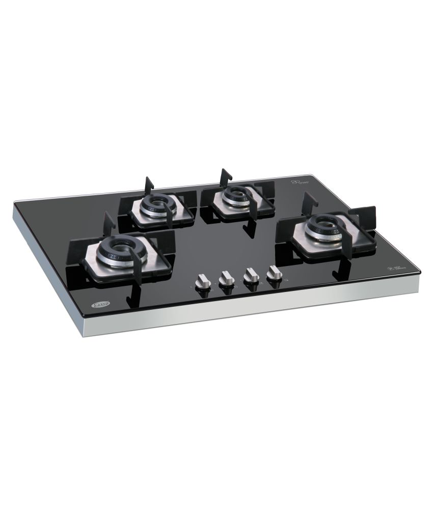 Glen-GL-1074-SQF-AI-4-Burner-Built-in-Hob-Gas-Cooktop