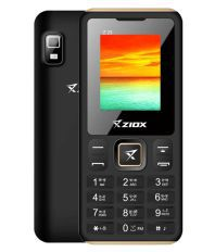 ZIOX z23 128GB and Above Black