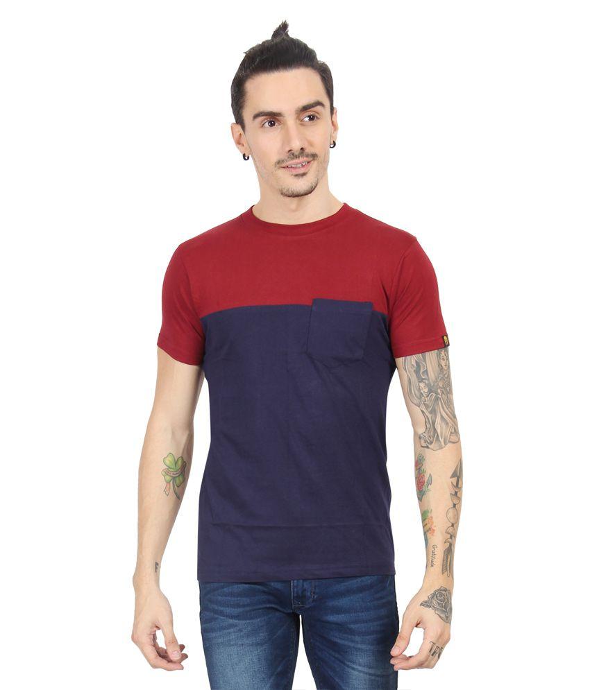 Zsolt Multi Round T-Shirt