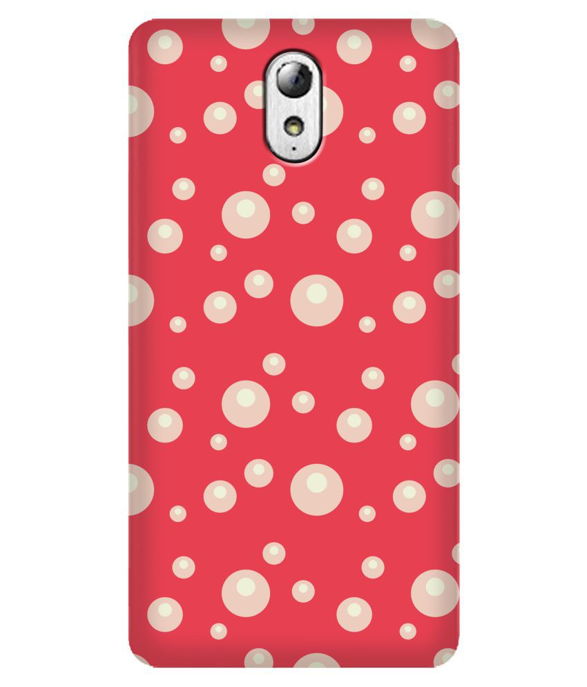 Lenovo Vibe P1M Printed Cover By SWAGMYCASE