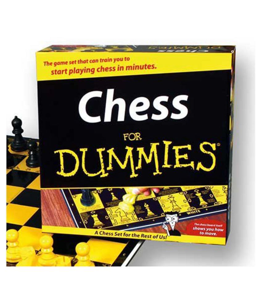 Chess For Dummies Game