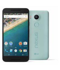 UNBOXED LG Nexus 5X LG-H791 (16GB, Ice Blue)