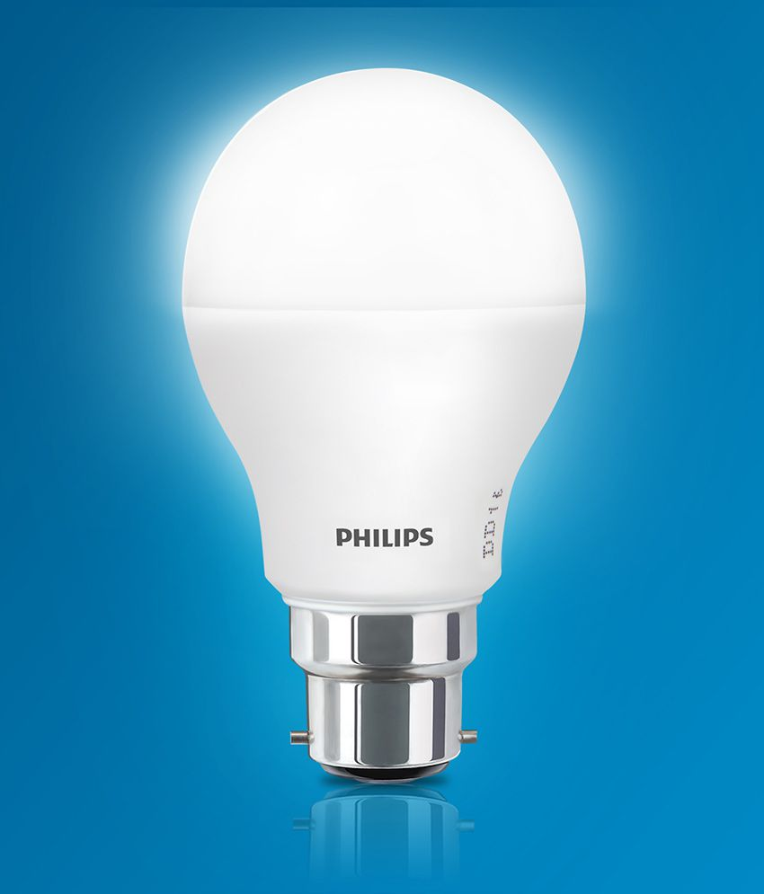 Philips 9W Pack of 6 LED Bulbs: Buy Philips 9W Pack of 6 ...