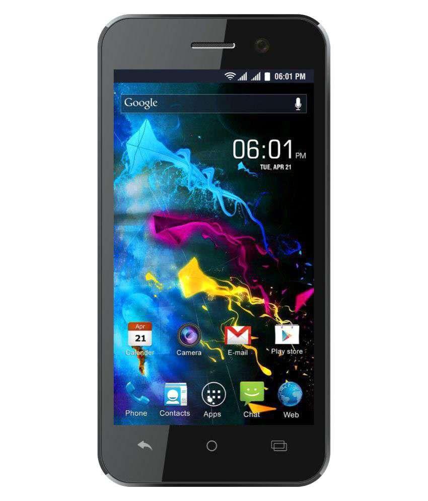 Reach Mobile Cogent Colors 8GB